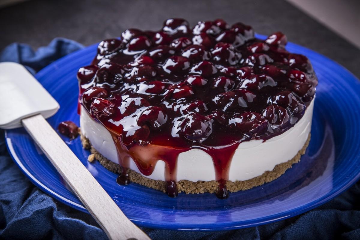 ΒΑΣΗ ΓΙΑ CHEESE CAKE